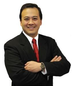 Matthew Chan Pose